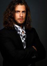Frisuren-Trends 1 - Distinctive Collection - Long Hair Dandy