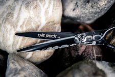 DIAVOLO Friseurscheren - DIAVOLO The Rock