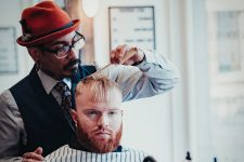 Frisuren-Trends 1 - Classic Crop Fade by WAHL Professional