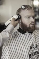 Frisuren-Trends 4 - Classic Crop Fade by WAHL Professional