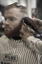 Frisuren-Trends 5 - Classic Crop Fade by WAHL Professional