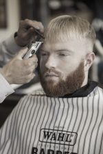 Frisuren-Trends 9 - Classic Crop Fade by WAHL Professional