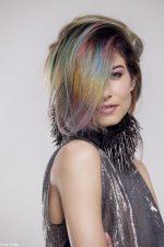Frisuren-Trends 2 - Neue Great Lengths-Kollektion kreiert von Mario Gutmann