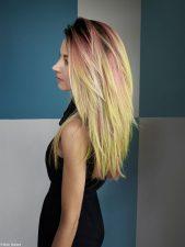 Frisuren-Trends 3 - Neue Great Lengths-Kollektion kreiert von Mario Gutmann