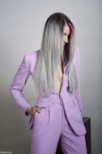 Frisuren-Trends 8 - Neue Great Lengths-Kollektion kreiert von Mario Gutmann