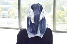 Frisuren-Trends 15 - Duble Ash Prism Lights Technik von Larissa Love