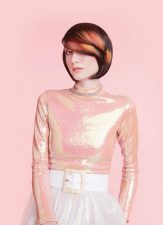 Frisuren-Trends 3 - The Color XG® Grounded II Collection