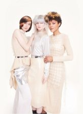 Frisuren-Trends 7 - The Color XG® Grounded II Collection