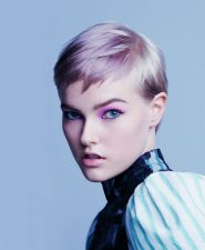 Frisuren-Trends 3 - ESSENTIAL LOOKS Edition 1:2021 - MAGICAL WHIMSY