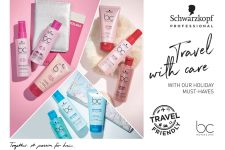 BC Bonacure Travel Kits - Bild