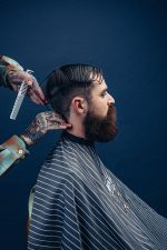 Frisuren-Trends 13 - WAHL präsentiert kultige Männertrends in Zusammenarbeit mit Jürgen Niederl
