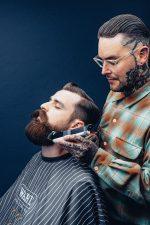 Frisuren-Trends 14 - WAHL präsentiert kultige Männertrends in Zusammenarbeit mit Jürgen Niederl