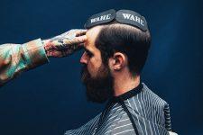Frisuren-Trends 9 - WAHL präsentiert kultige Männertrends in Zusammenarbeit mit Jürgen Niederl
