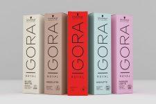 Schwarzkopf Professional hat seine Flagship-Farbmarke IGORA ROYAL überarbeitet - Bild