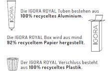 Schwarzkopf Professional hat seine Flagship-Farbmarke IGORA ROYAL überarbeitet