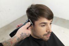 Frisuren-Trends 11 - ROOTS Collection 2021 zum Jubiläum
