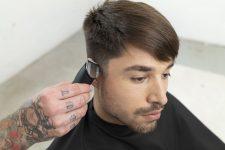 Frisuren-Trends 12 - ROOTS Collection 2021 zum Jubiläum