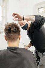 Frisuren-Trends 5 - ROOTS Collection 2021 zum Jubiläum
