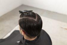 Frisuren-Trends 6 - ROOTS Collection 2021 zum Jubiläum