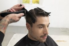 Frisuren-Trends 7 - ROOTS Collection 2021 zum Jubiläum