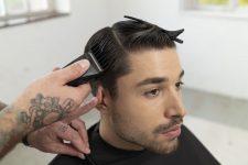 Frisuren-Trends 9 - ROOTS Collection 2021 zum Jubiläum