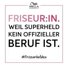 1 | Wella sucht die #Friseurhelden nach dem Restart!