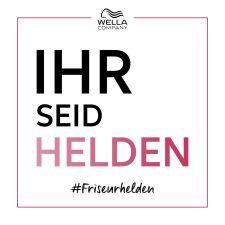 3 | Wella sucht die #Friseurhelden nach dem Restart!