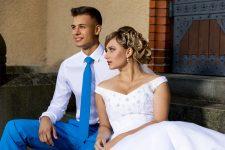 Frisuren-Trends 11 - Marry me! Brautlooks für jeden Geschmack