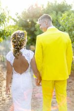 Frisuren-Trends 12 - Marry me! Brautlooks für jeden Geschmack