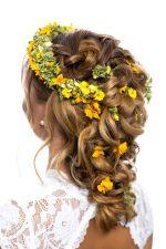 Frisuren-Trends 4 - Marry me! Brautlooks für jeden Geschmack