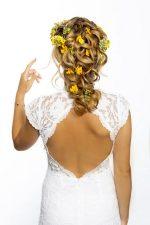 Frisuren-Trends 5 - Marry me! Brautlooks für jeden Geschmack