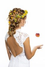 Frisuren-Trends 6 - Marry me! Brautlooks für jeden Geschmack