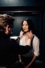 13   TIGI Hairstyling für die neue Miss Germany 2021