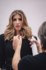 17   TIGI Hairstyling für die neue Miss Germany 2021