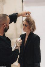 19   TIGI Hairstyling für die neue Miss Germany 2021
