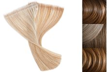 Pre-Bonded Two-Tone-Extensions von Great Lengths - Bild