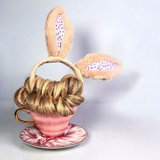 1 | Hairdreams verlost eine Haarverlängerung an den besten Oster-Look!