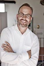 1 | Matthias Reutershan ist neuer External Partner Manager DACH bei Wella