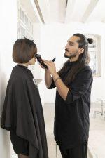 Frisuren-Trends 2 - ROOTS Collection 2021 - Long Bowl Cut