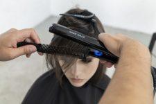 Frisuren-Trends 3 - ROOTS Collection 2021 - Long Bowl Cut