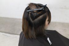 Frisuren-Trends 4 - ROOTS Collection 2021 - Long Bowl Cut