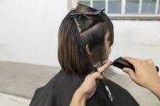 Frisuren-Trends 5 - ROOTS Collection 2021 - Long Bowl Cut