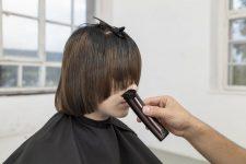 Frisuren-Trends 6 - ROOTS Collection 2021 - Long Bowl Cut