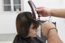 Frisuren-Trends 8 - ROOTS Collection 2021 - Long Bowl Cut