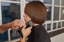 Frisuren-Trends 9 - ROOTS Collection 2021 - Long Bowl Cut