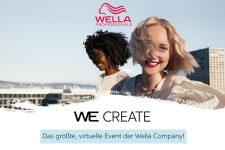Der Countdown läuft: Melden Sie sich noch heute zum WE Create Event an! - Bild