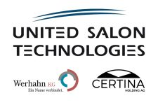 Eigentümerwechsel bei United Salon Technologies - Bild