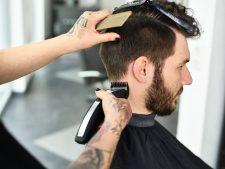 Frisuren-Trends 4 - Modern Business Cut by MOSER in Zusammenarbeit mit Marina Ulrich
