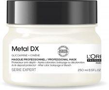 L'Oréal Professionnel Paris präsentiert METAL DX