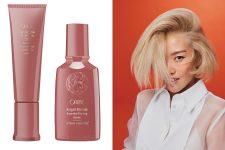 Oribe: Bright Blonde Essential Priming Serum & Bright Blonde Sun Lightening Mist - Bild